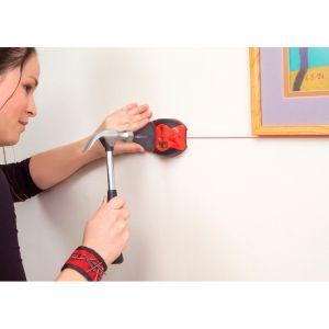Nivel Láser de línea para clavos y tornillos Kapro