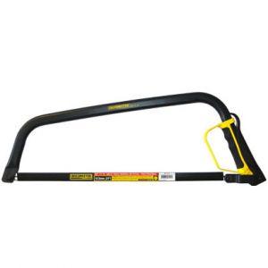 Arco para Sierra de Poda Profesional con Hoja de 610mm - Crossmaster