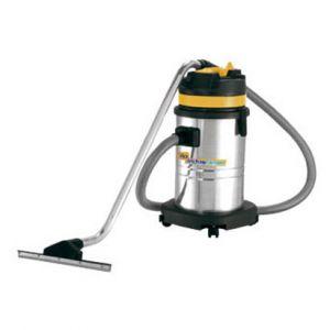 Aspiradora BTA IndusClean - Polvo/Líquido - 30 litros - Industrial