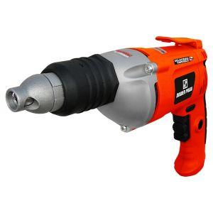 Atornillador Eléctrico de 6mm (1/4) con Velocidad Variable y Regulador de Profundidad Dowen Pagio