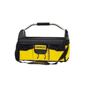 Bolso Porta Herramientas Abierto 470x260x360mm Crossmaster