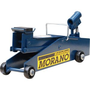 Criquet Carro Portátil 2 Toneladas Morano