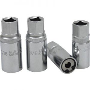 Extractor de espárragos de 4 piezas - Eurotech
