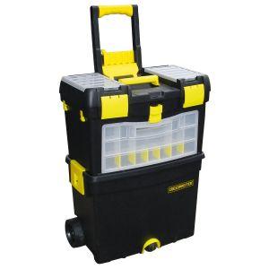 Gabinete Plástico Portaherramientas - Crossmaster