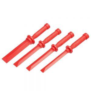 Juego Extractor de Paneles y Clips (Formones Plásticos) Davidson