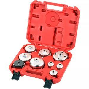 Kit de Sacafiltros de Aceite para modelos nuevos y de alta gama - Eurotech