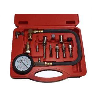 Manómetro para Compresión Inyección Diesel Eurotech