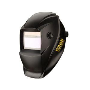 Máscara Soldador Fotosensible Automática con tonos variables Thor Konan