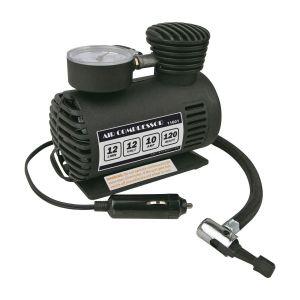 Minicompresor de aire - Inflador Sincrolamp