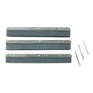 Piedras rectificadoras de Repuesto - 3 Piezas - Stanley