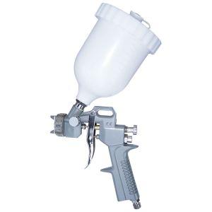 Pistola para Pintar con Depósito Superior BTA