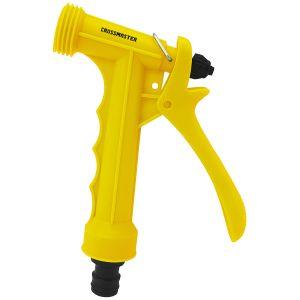 Pistola para riego con caudal regulable Crossmaster