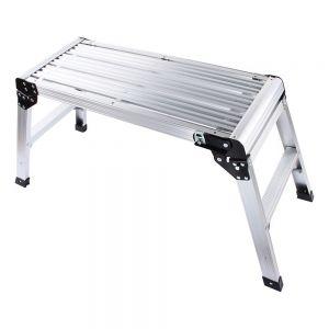 Plataforma de Aluminio plegable para trabajo Konan