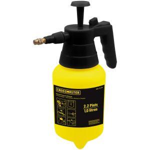 Pulverizador - Atomizador Manual a Presión 1 litro Crossmaster