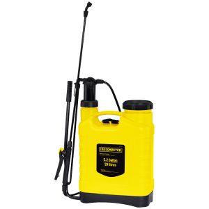 Pulverizador mochila a presión - 20 litros Crossmaster