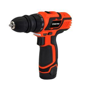 Taladro 10mm - Atornillador a Batería Recargable - Reversible Dowen Pagio