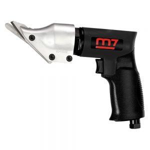 Tijera Neumática Tipo Pistola para Corte de Materiales M7